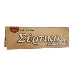 ΤΣΙΓΑΡΟΧΑΡΤΟ ΣΕΡΤΙΚΟ ΑΛΕΥΚΑΝΤΟ (51031)