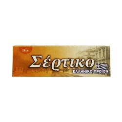 ΤΣΙΓΑΡΟΧΑΡΤΟ ΣΕΡΤΙΚΟ ΠΟΡΤΟΚΑΛΙ (51004)