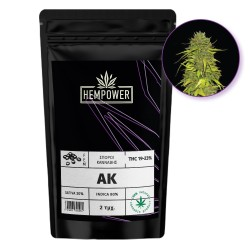 Hempower Seeds fem. AK 2pcs